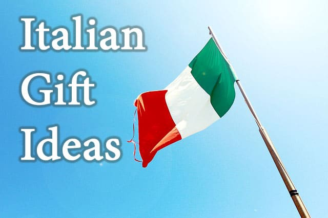 Italian Pride Gifts