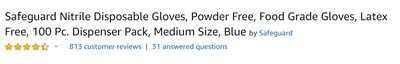 nitrile-powder-free-food-grade-gloves-reviews