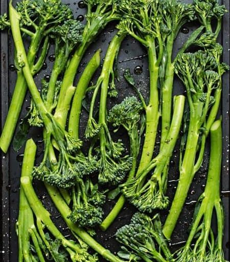 How to Cook Broccolini  on the Stove Recipe