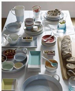 Royal Doulton dinnerware