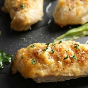 baked chicken healthier than fried
