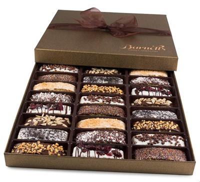Biscotti Cookie Gift Box