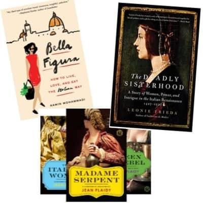 Italian novels